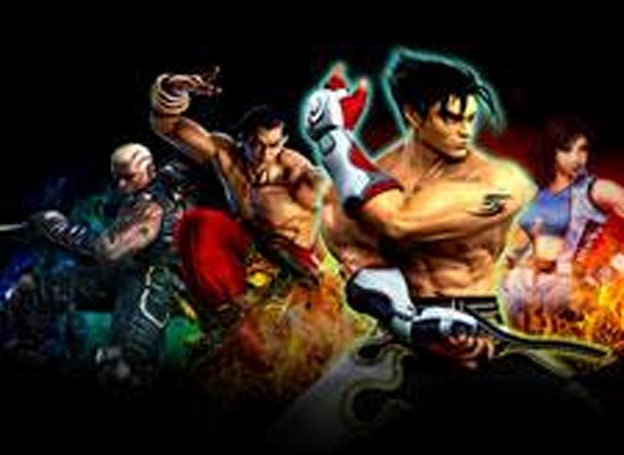 Trick Sony, download Tekken 5