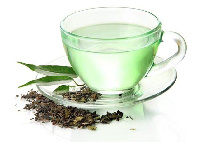 Nano 'missiles' help kill cancer through the power of green tea