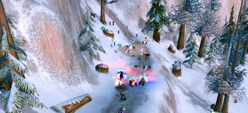 Warlords of Draenor: Low level Battlegrounds to drop dungeon-style satchels