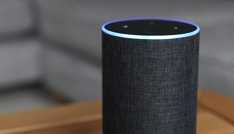 Amazon's Alexa will give medical advice from the NHS