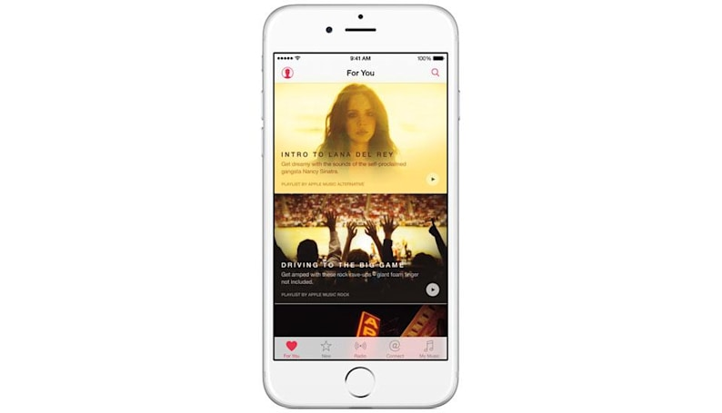 Beats Music iOS update provides a transition to Apple Music