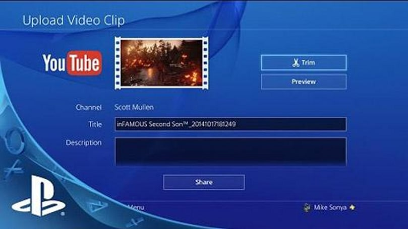 PSA: PS4 firmware update 2.0 debuts tomorrow