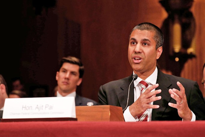 Watch the FCC's net neutrality vote at 10:30AM ET