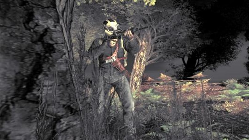 Dean Hall is leaving behind DayZ and Bohemia Interactive