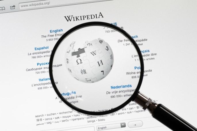 Wikipedia had no idea it would become a YouTube fact checker
