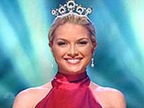 57th Miss USA Pageant is the first in HD