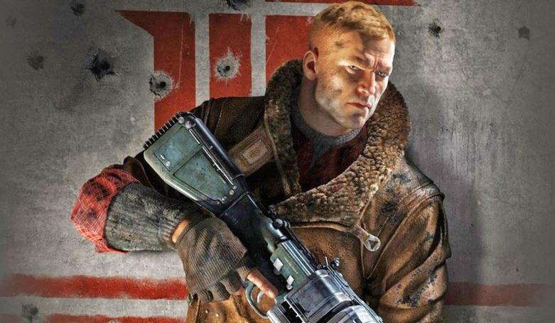 'Wolfenstein II' blasts its way to the Switch on June 29th