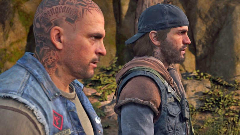 PS4 zombie thriller 'Days Gone' delayed yet again
