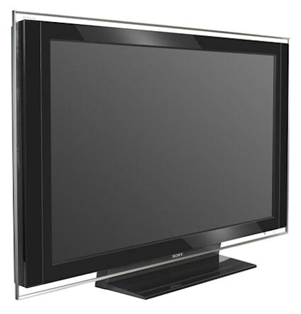 Sony introduces 52-inch XBR 1080p Bravias, new 720p models