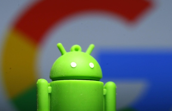 Pre-installed apps on low-end Android phones are full of security holes
