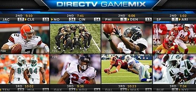 DirecTV drops NFL Sunday Ticket price for current subscribers