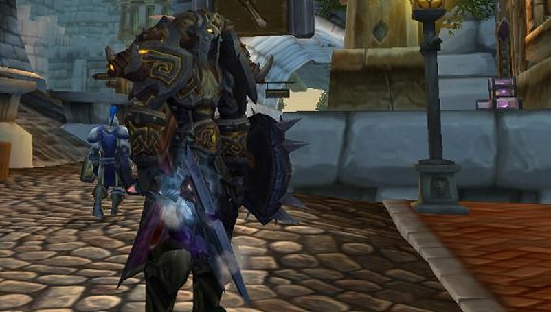 World of Warcraft as a teaching tool?