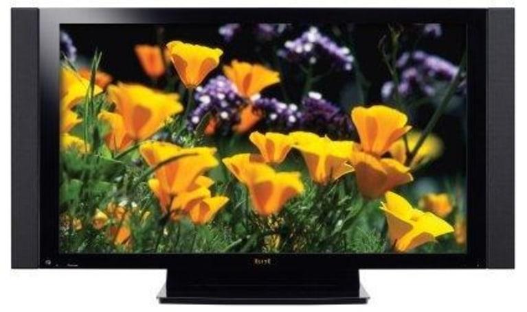 Pioneer releases three new PureVision Elite plasma TVs