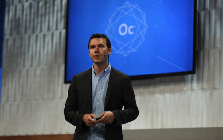 Oculus now an official platform, build target for Unity 5