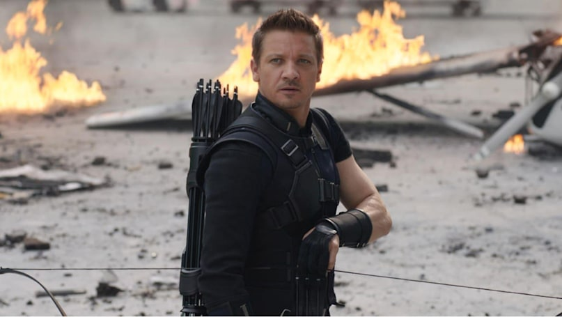 Hawkeye is the latest Avenger to reportedly get a Disney+ spinoff
