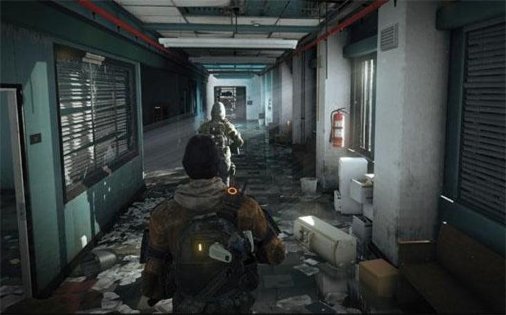 GDC 2014: Ubisoft shows off its Divison-powering Snowdrop engine