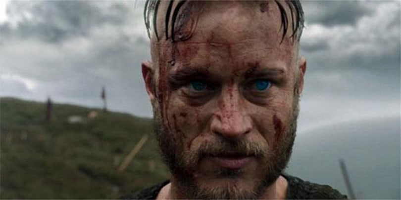 Rumor: 'Vikings' star Travis Fimmel to play lead role in Warcraft movie