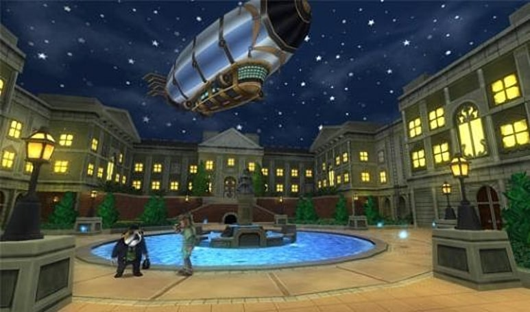 Wizard101 adds four new dungeons