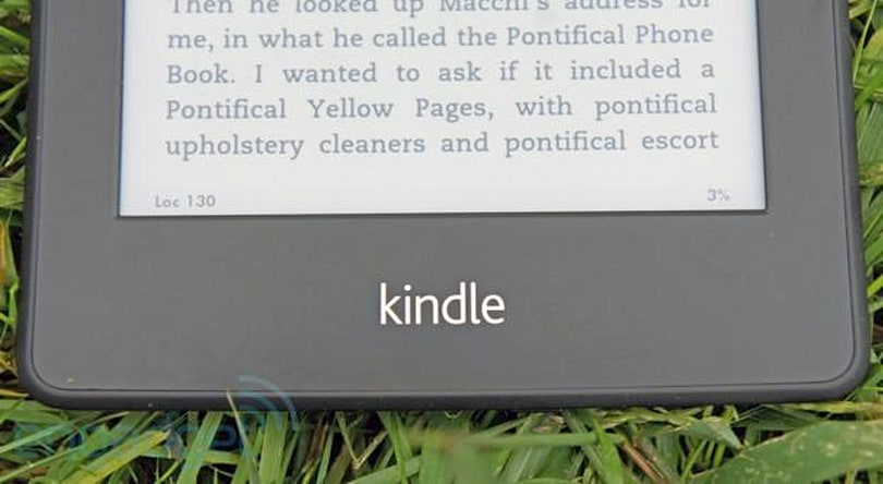Amazon launches Kindle Matchbook: discounted e-books for those who own the hard copy