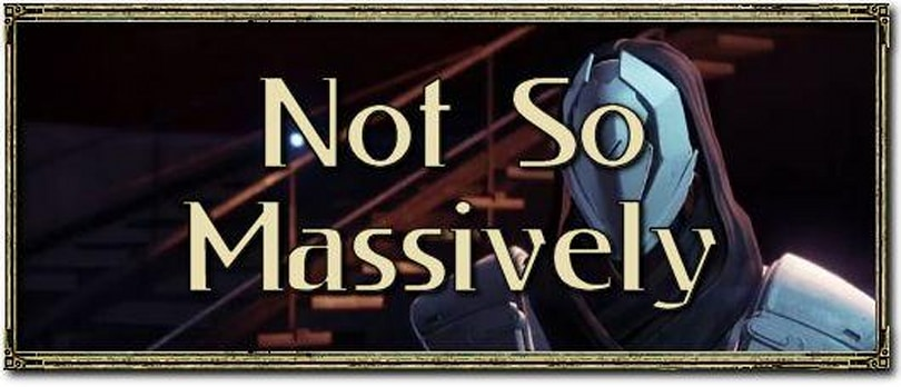 Not So Massively: LoL's lore reboot, Destiny's launch, and Firefly Online's beta