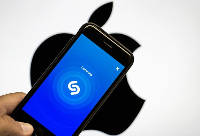 Apple Music adds a Shazam-powered playlist to highlight new artists