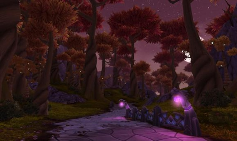 Warlords of Draenor: No sweeping changes to Racials