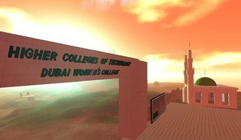 Dubai Women's College