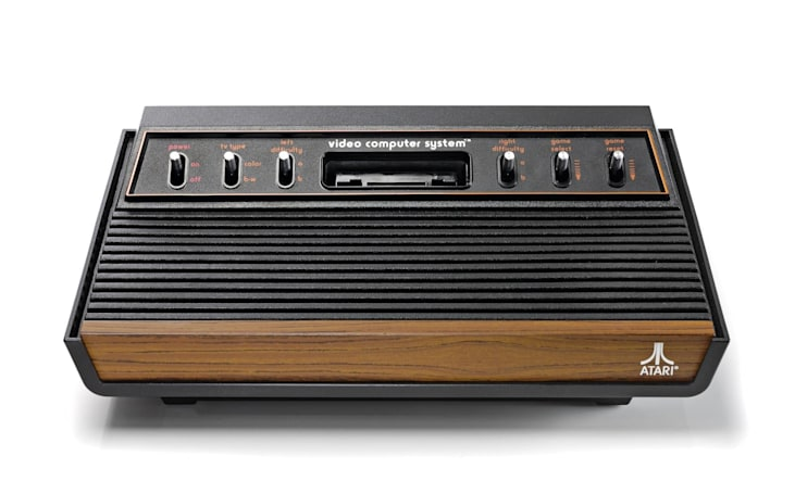 Atari is indeed working on a new console, says CEO