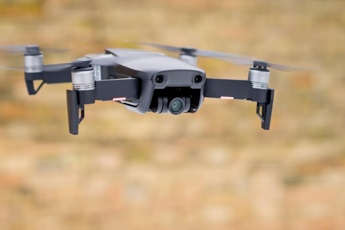 The first global drone standards have been revealed
