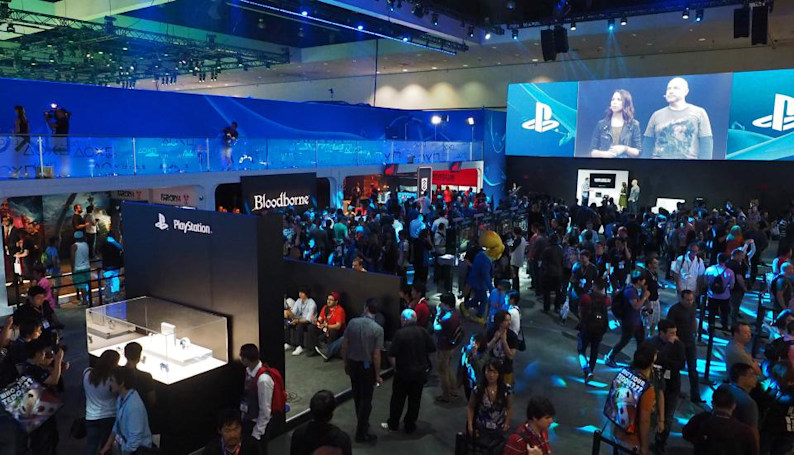 These are the biggest PlayStation games at E3 2014