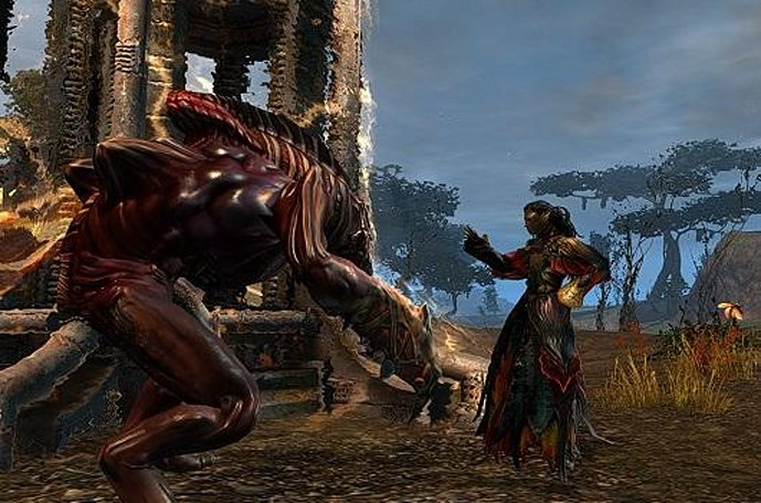 Flameseeker Chronicles: November is controversy month in Guild Wars 2