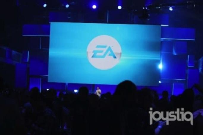 EA hires Microsoft Bing founder as CTO