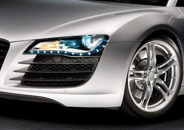 LG seeks ban on South Korean BMW and Audi sales, sticks out its LED lit tongue at Osram