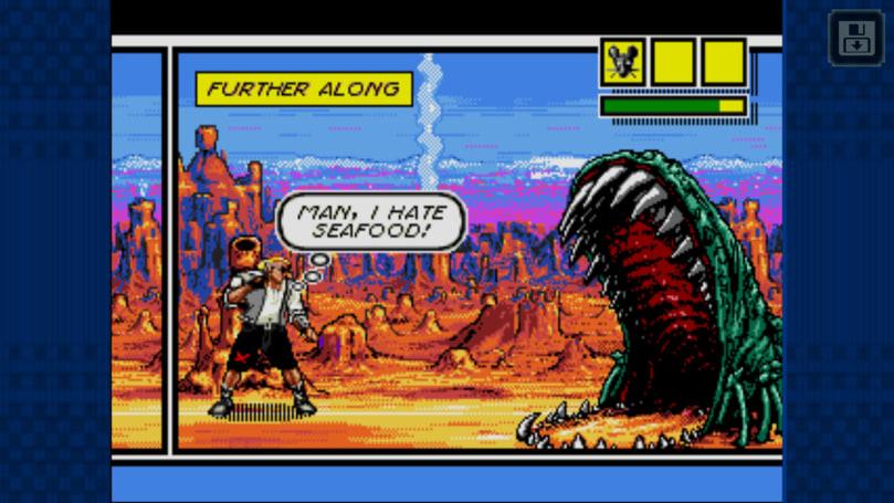 Sega Forever makes Genesis classics free on mobile