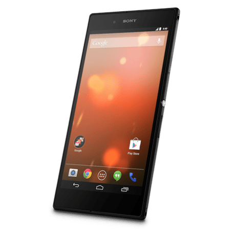 Sony Xperia Z Ultra and LG G Pad 8.3 Google Play editions officially ready to order on Play Store