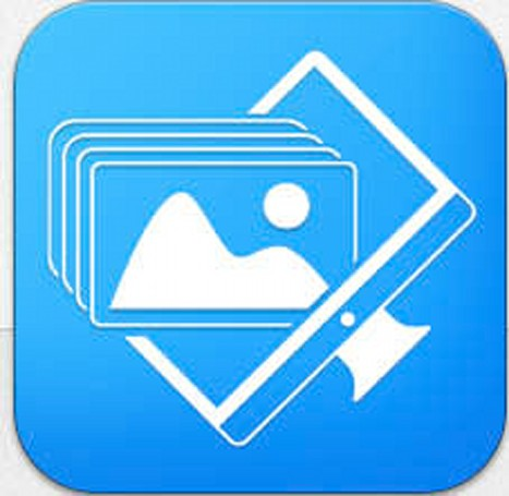 Sync Photos to storage is a simple way to get your photos onto your Mac