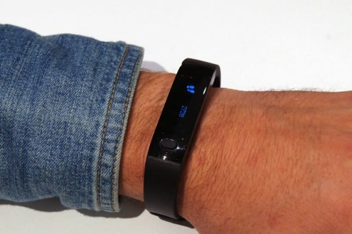Pivotal Living hopes you'll pay $12 a year to use its fitness tracker