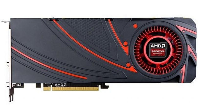 AMD unveils Radeon R9 and R7 series video cards, unifying graphics code for PCs and consoles