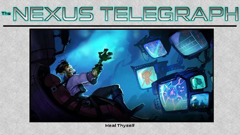 The Nexus Telegraph: WildStar's past year and future