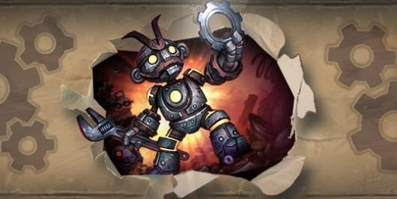 Blizzard issues thousands (more) Hearthstone bot bans