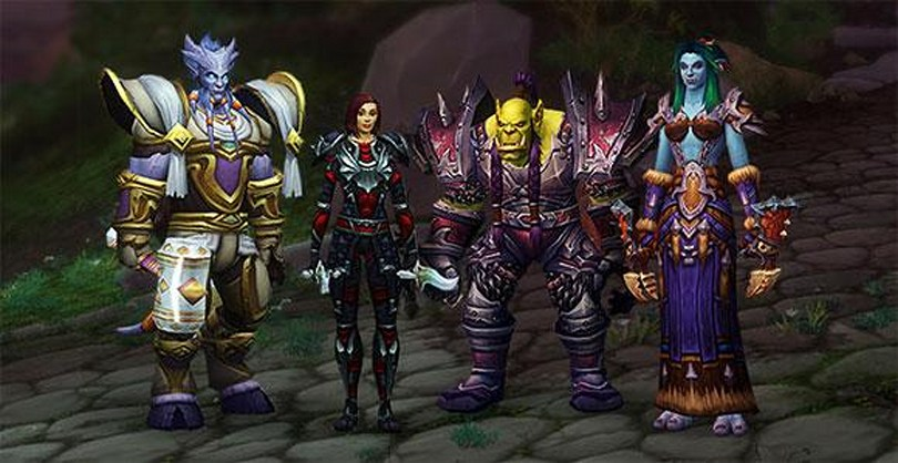 Class guides updated for Warlords of Draenor and patch 6.0.2