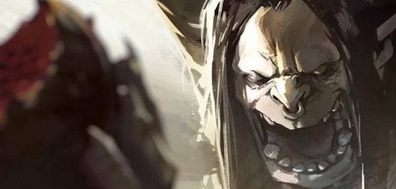 World of Warcraft gives behind-the-scenes tour of animated series