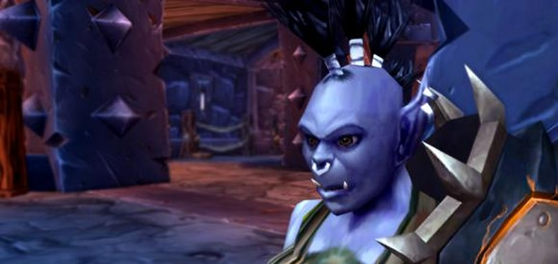 Know Your Lore: Warlord Zaela and the Dragonmaw Clan