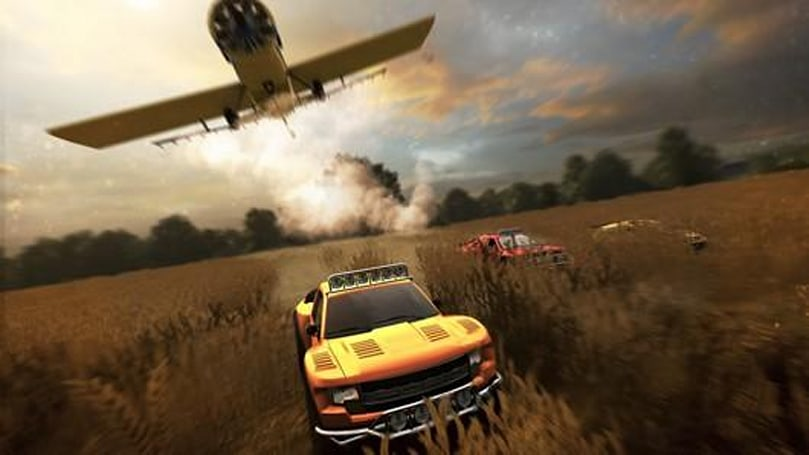 The Crew's creative director on RPG aspects and the open world