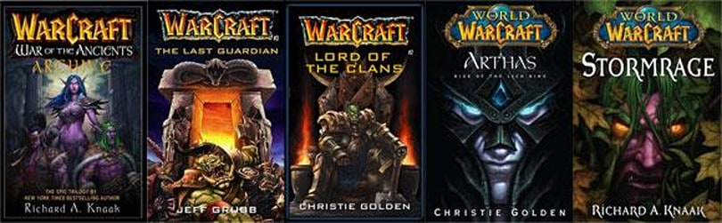 Know Your Lore: Top 10 lore developments of 2011, part 2