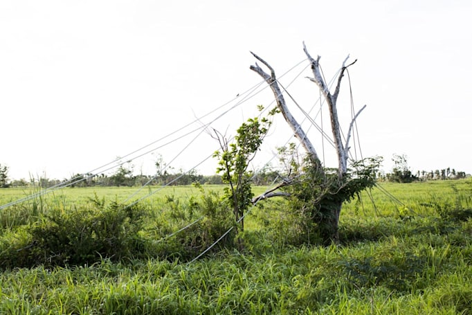 FCC approves additional funding for Puerto Rico hurricane recovery