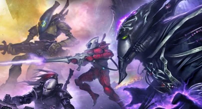 Warhammer 40k: Eternal Crusade discusses Razer Comms integration