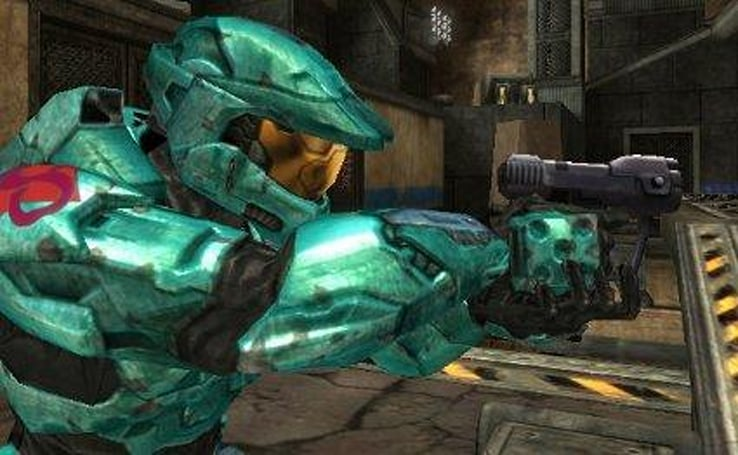 New Halo 2 maps get ripped apart