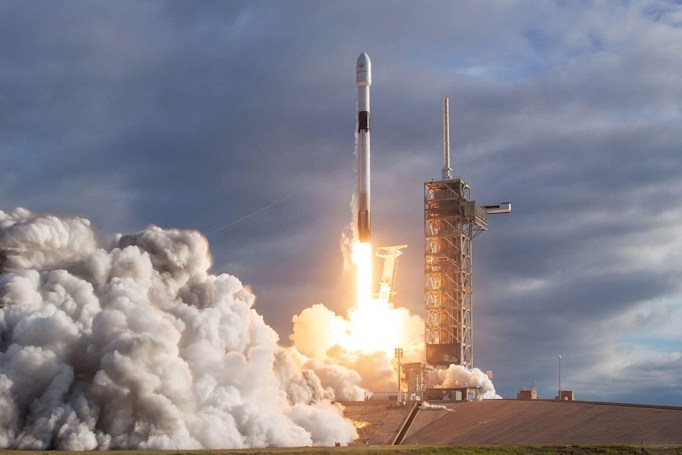 Watch SpaceX launch a twice-used rocket (update: postponed)