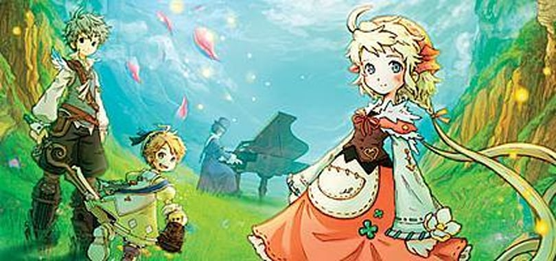Eternal Sonata hits Japan in September, features tons of new content